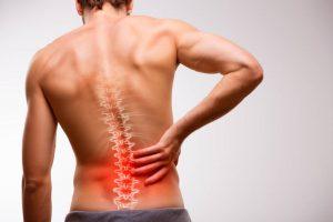Solución correcta para el Lumbago quiropráctico