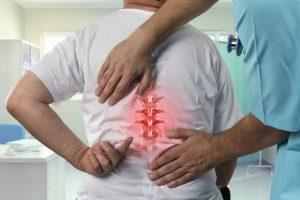 Dolor Espalda y quiropractica