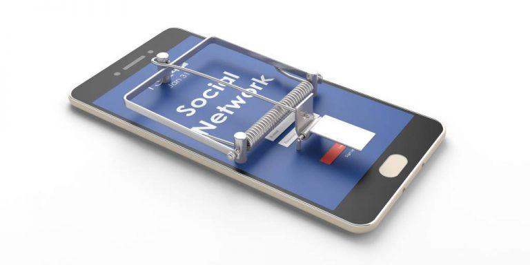 adiccion a redes sociales