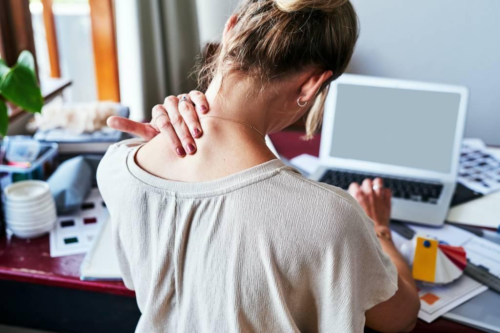 dolor cuello