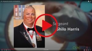 sargento shilo harris