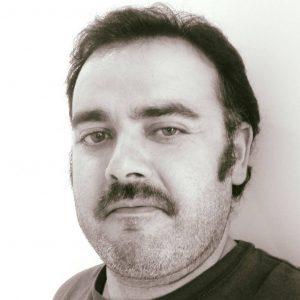 Dr. Joaquín Valdivia quiropractico gerona espana