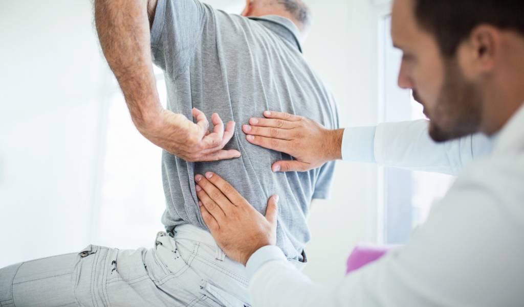 medico quiropractico